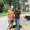 John Friend Anusara Yoga & Brian Castellani John Friend, Anusara Yoga from Saturday, July 31st – 2010