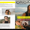 ORIGIN Magazine | Origin Septmeber article 2012 Brian Castellani