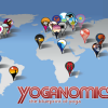 Yoganomics • the blueprint of yoga • the only independent resource for yoga information and yoga news •