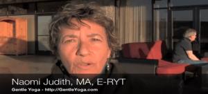 Yoga Teacher Naomi Judith