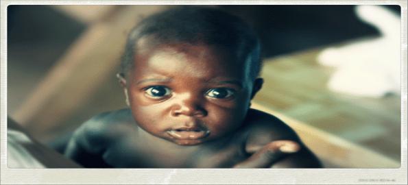 Check-In, Eradicate Aids in Africa.