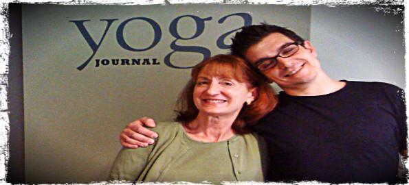 Testimonial – Carol Stall, Yoga Teacher