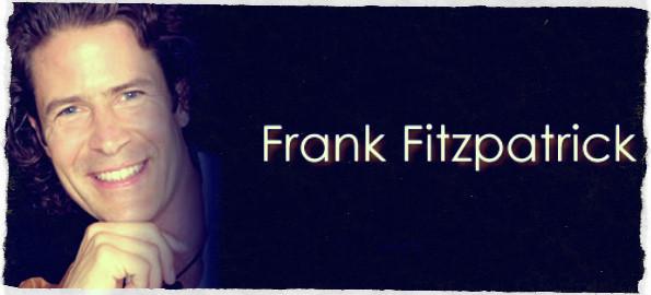 To Inspire a Revolution | Frank Fitzpatrick @YogaRevolution