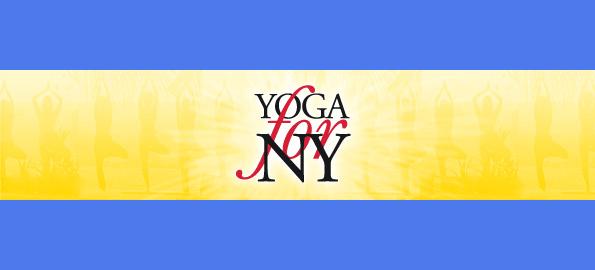 REPOST:  July 16 2012 | Albany, New York State. @YogaforNY