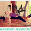 YogaFeedback - respond to issues happening in yoga w/ Jamie Wood