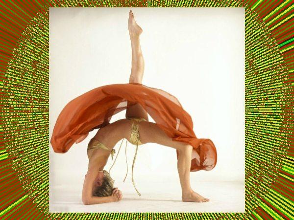 When Yoga Teacher #Educates  – by Cherryl Duncan