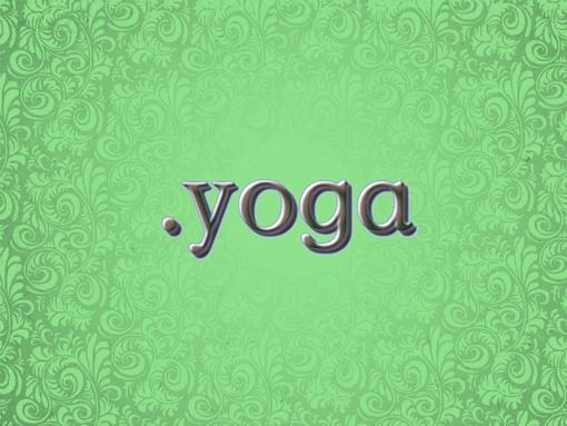 .yoga   @Castellani