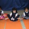 Kids Yoga: Teaching the 8s
