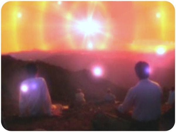Dhamma Raja Yoga