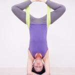 Aerial Yoga_Janneke van Amelsvoort | Amersterdam YogaFest | Independent Yoga | Yoganomics | Brian Castellani