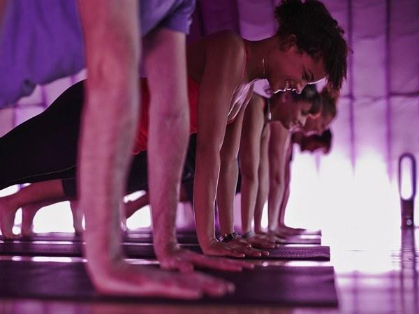 HotPodYoga | Amersterdam YogaFest | Independent Yoga | Yoganomics | Brian Castellani