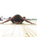 Noelle Sterk | Amersterdam YogaFest | Independent Yoga | Yoganomics | Brian Castellani