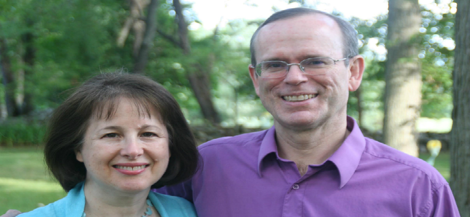 Patricia Gerbarg, MD & Richard P Brown, MD | Newtown Yoga Festival