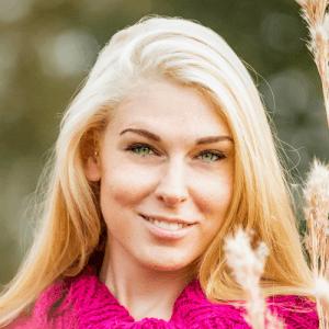 Heidi McGehee | Mindful Marketing and Graphics • Yoganomics®