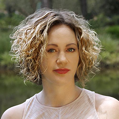 Sarah McLaughlin